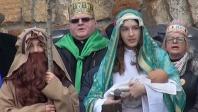 Orszak Trzech Króli w Olkuszu.